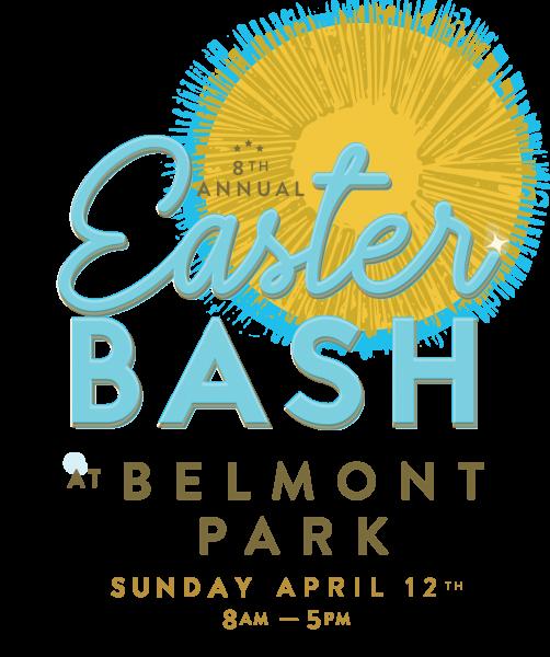 Easter Bash Belmont Park 2020